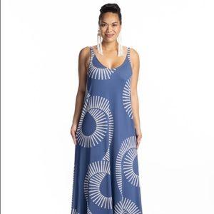 Manaola Kainaliu Maxi Dress
